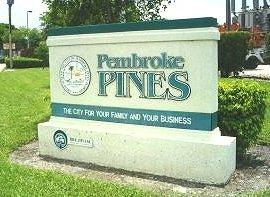 Pembroke Pines Homes