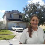 Lissette Garcia's Testimonial