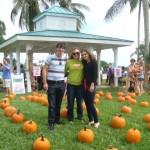 The 4th Annual SilverLakes Pumpkin Patch
