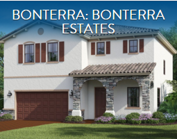 Bonterra States - Lennar