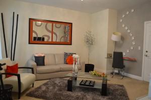 2550 SW 119 TE - Family Room