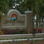 Spring Valley Pembroke Pines