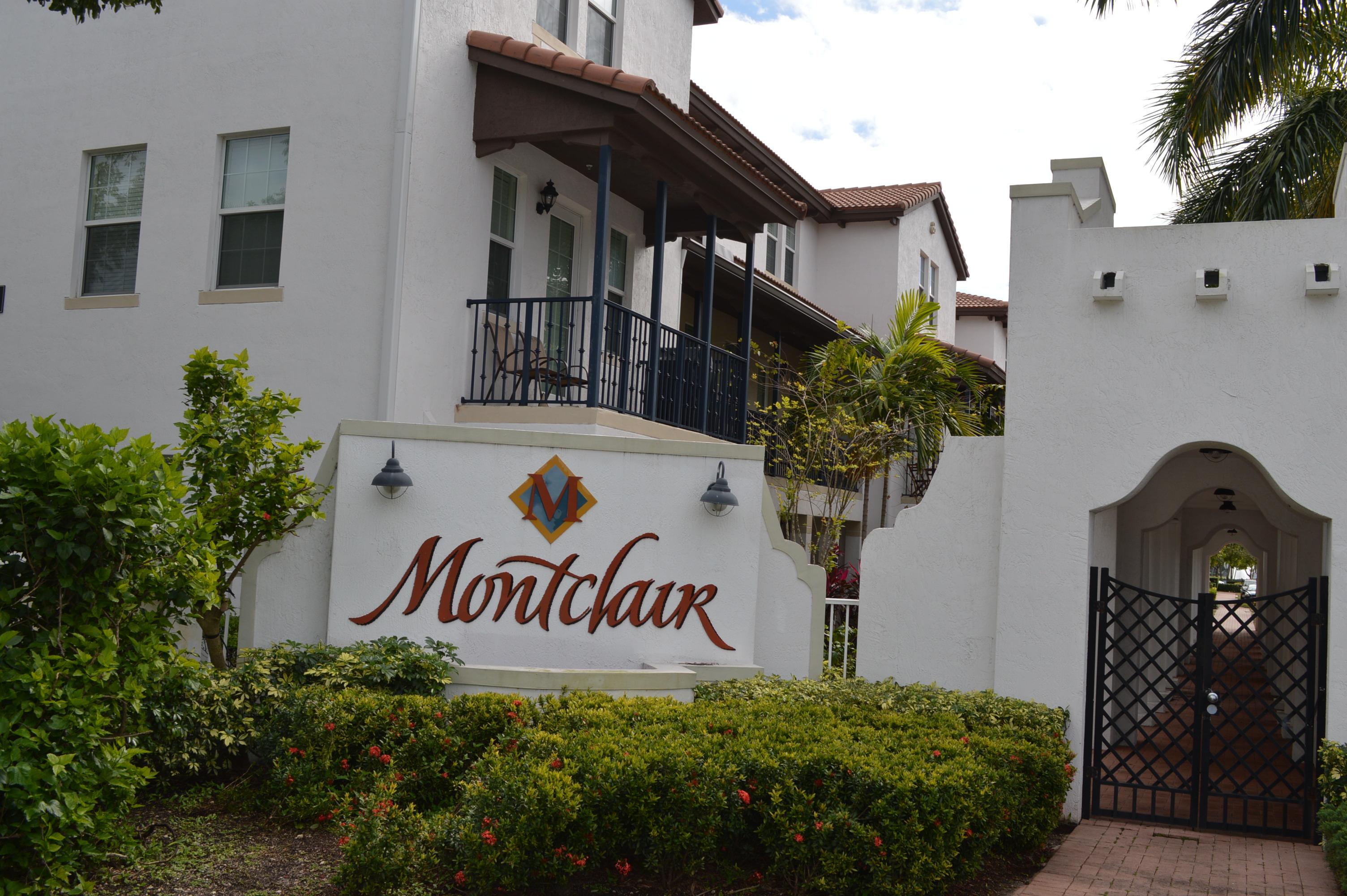 Montclair @ Miramar