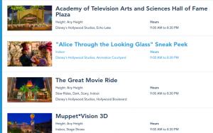 Disney abandons entertainment business