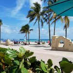 Departamentos en Hollywood Beach
