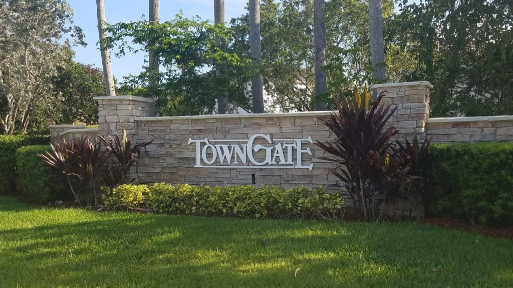 Towngate Homes For Sale