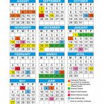 2018/2019 Broward Schools Calendar