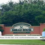 Emerald Estates Listings @ Weston Florida