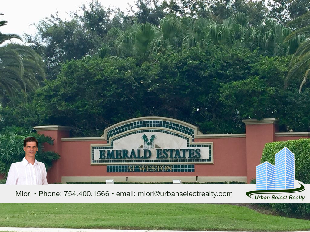 Emerald Estates Weston - Emerald Estates Listings