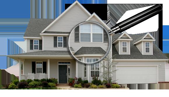 Home Inspection - Inspección de propiedades